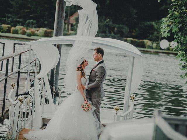 Le mariage de Sébastien et Vanessa à Paris, Paris 1