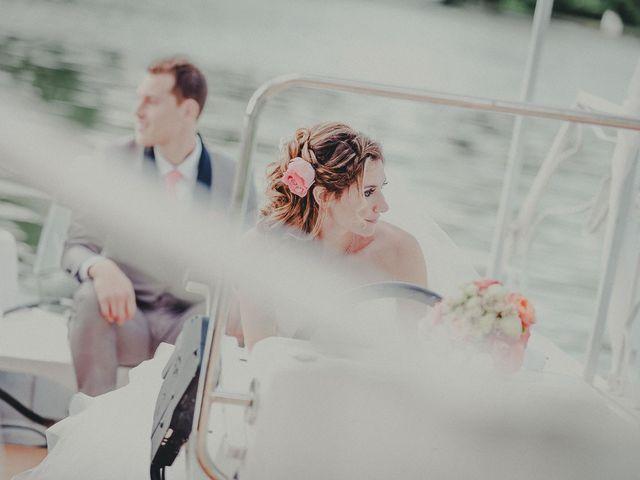 Le mariage de Sébastien et Vanessa à Paris, Paris 41