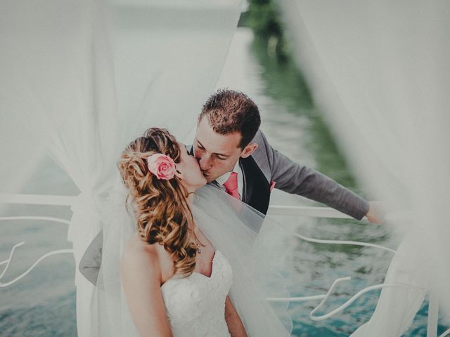 Le mariage de Sébastien et Vanessa à Paris, Paris 44