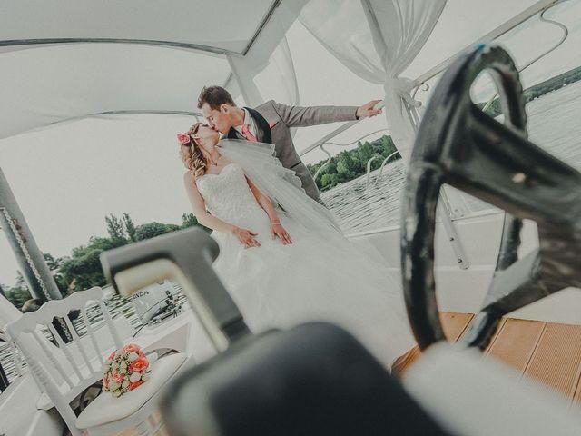 Le mariage de Sébastien et Vanessa à Paris, Paris 45