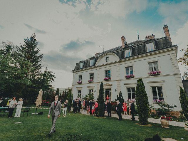 Le mariage de Sébastien et Vanessa à Paris, Paris 48