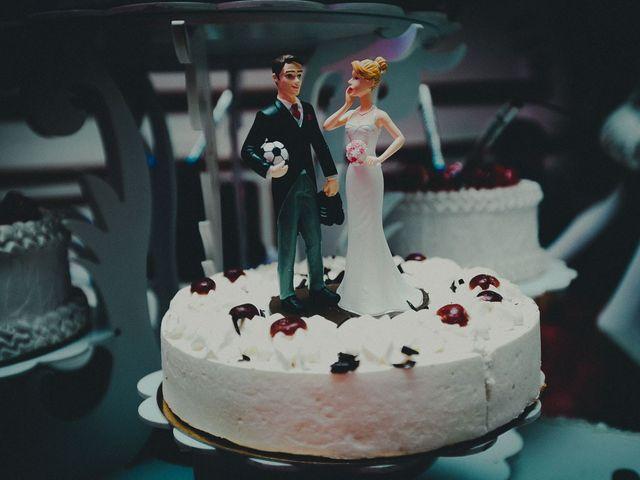 Le mariage de Sébastien et Vanessa à Paris, Paris 52