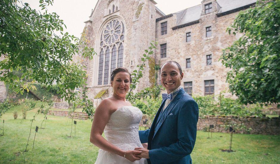 Le mariage de Jean-Manuel et Mélanie à Dinan, Côtes d'Armor