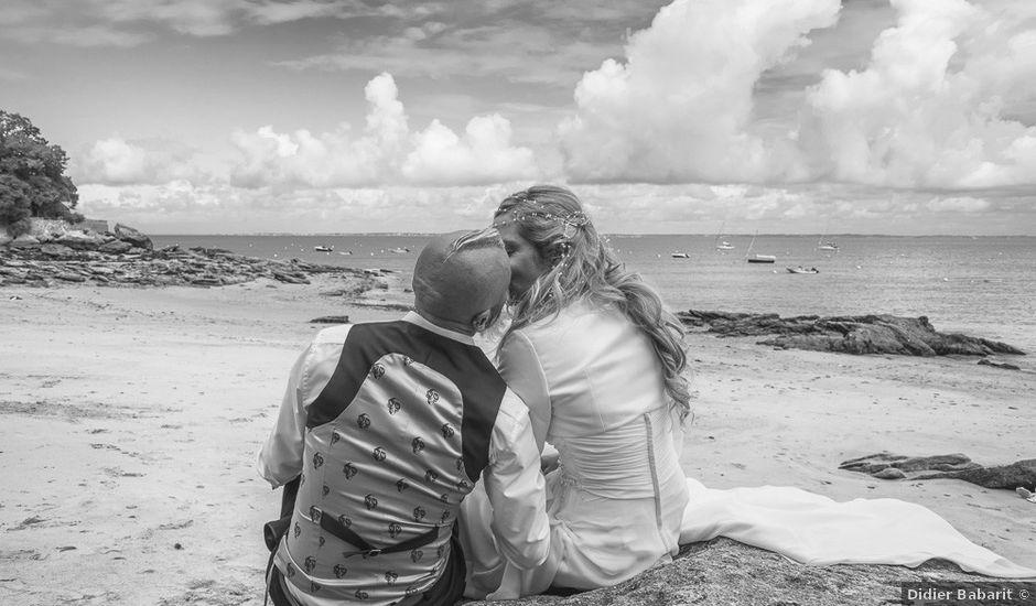 Le mariage de Wilfried et Jessica à Noirmoutier-en-l'Île, Vendée