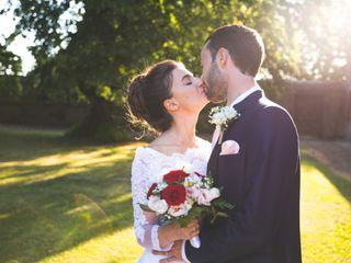 Le mariage de Anne-Louise et Alexandre