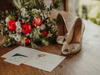 Le mariage de Clementine et Aurelien 3