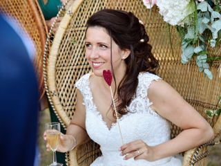 Le mariage de Rachel et Romain 2