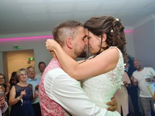 Le mariage de Rachel et Romain