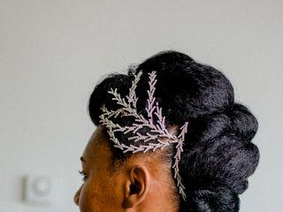 Le mariage de Korika et Ibrahima 2