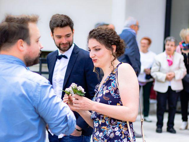 Le mariage de Gaetan et Apolline à Saint-Nazaire, Loire Atlantique 13