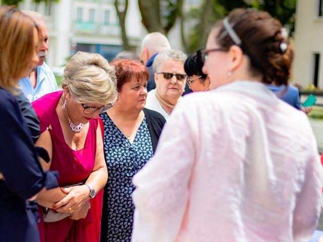 Le mariage de Gaetan et Apolline à Saint-Nazaire, Loire Atlantique 17