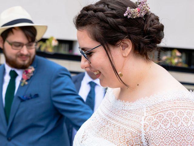 Le mariage de Apolline et Gaetan