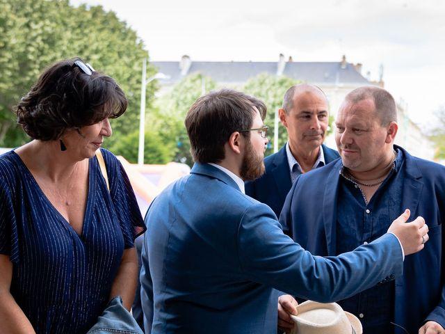 Le mariage de Gaetan et Apolline à Saint-Nazaire, Loire Atlantique 22