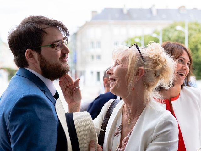 Le mariage de Gaetan et Apolline à Saint-Nazaire, Loire Atlantique 23