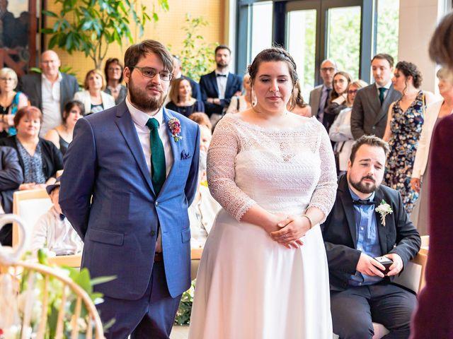Le mariage de Gaetan et Apolline à Saint-Nazaire, Loire Atlantique 26