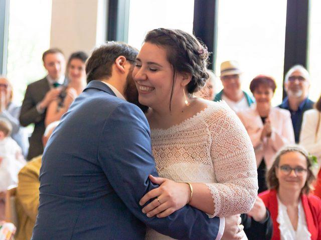 Le mariage de Gaetan et Apolline à Saint-Nazaire, Loire Atlantique 29