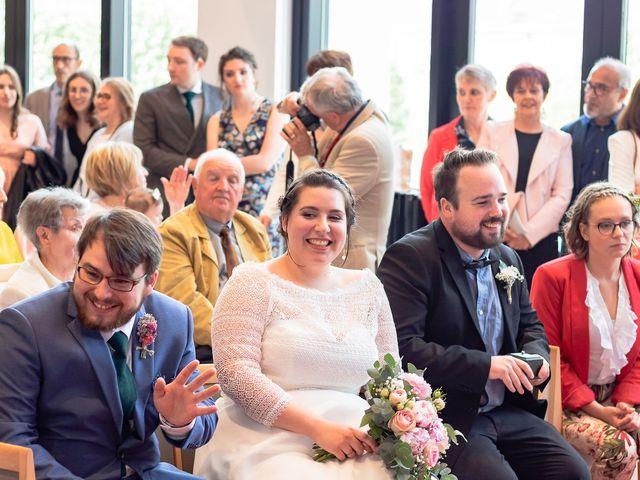 Le mariage de Gaetan et Apolline à Saint-Nazaire, Loire Atlantique 32