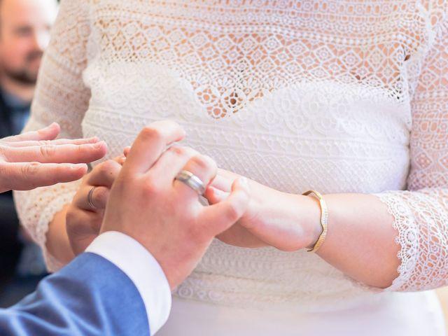 Le mariage de Gaetan et Apolline à Saint-Nazaire, Loire Atlantique 33