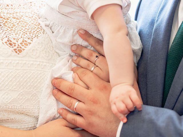Le mariage de Gaetan et Apolline à Saint-Nazaire, Loire Atlantique 34