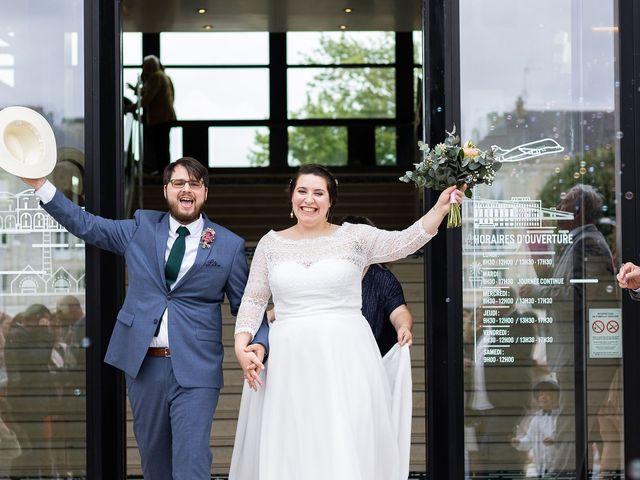 Le mariage de Gaetan et Apolline à Saint-Nazaire, Loire Atlantique 37