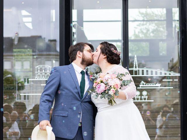 Le mariage de Gaetan et Apolline à Saint-Nazaire, Loire Atlantique 38