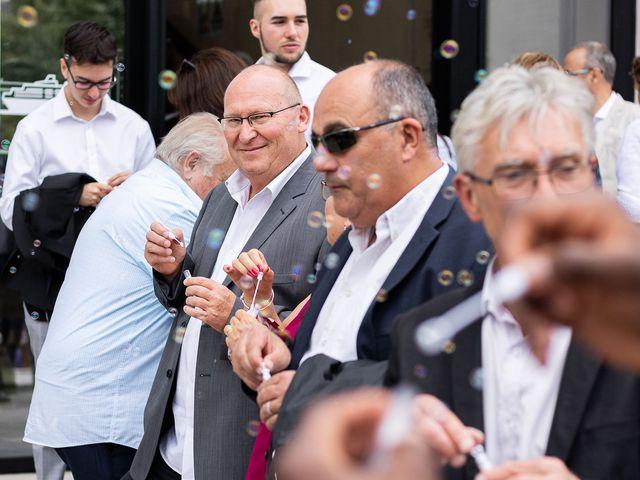Le mariage de Gaetan et Apolline à Saint-Nazaire, Loire Atlantique 39