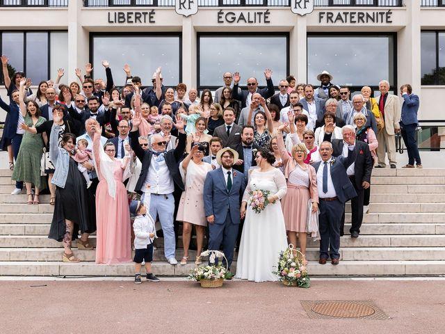 Le mariage de Gaetan et Apolline à Saint-Nazaire, Loire Atlantique 40