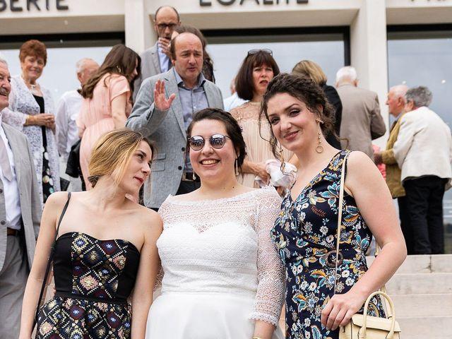Le mariage de Gaetan et Apolline à Saint-Nazaire, Loire Atlantique 41
