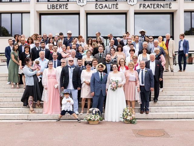 Le mariage de Gaetan et Apolline à Saint-Nazaire, Loire Atlantique 43