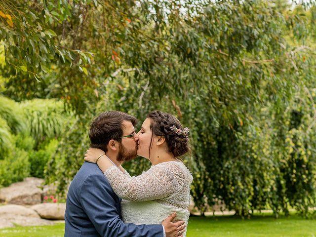 Le mariage de Gaetan et Apolline à Saint-Nazaire, Loire Atlantique 46