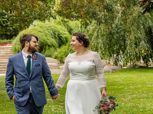 Le mariage de Gaetan et Apolline à Saint-Nazaire, Loire Atlantique 47