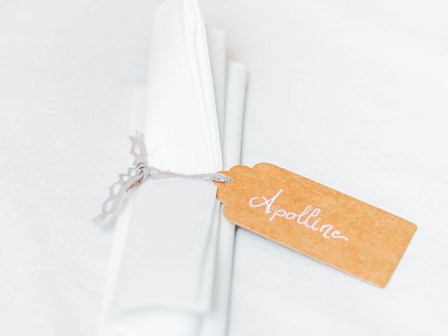 Le mariage de Gaetan et Apolline à Saint-Nazaire, Loire Atlantique 53