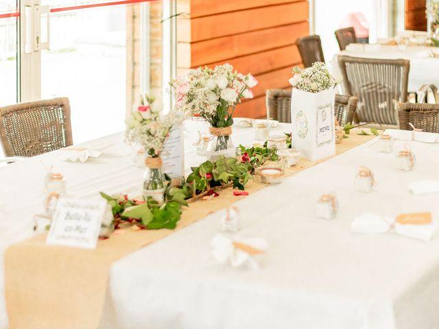 Le mariage de Gaetan et Apolline à Saint-Nazaire, Loire Atlantique 66