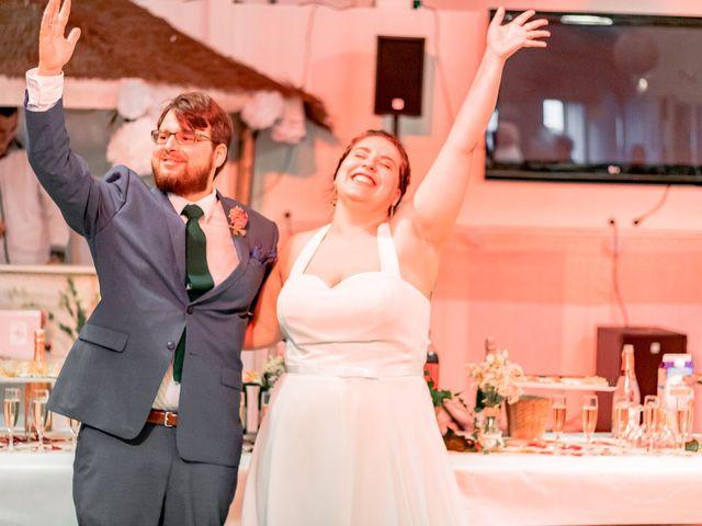 Le mariage de Gaetan et Apolline à Saint-Nazaire, Loire Atlantique 84