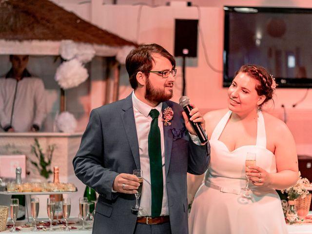 Le mariage de Gaetan et Apolline à Saint-Nazaire, Loire Atlantique 86