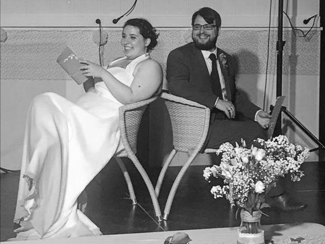 Le mariage de Gaetan et Apolline à Saint-Nazaire, Loire Atlantique 92