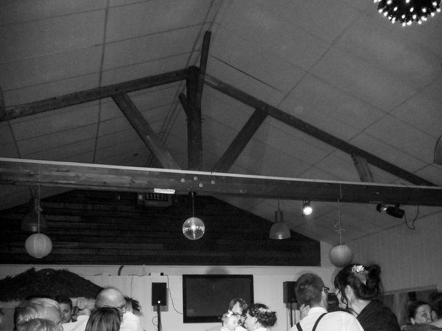 Le mariage de Gaetan et Apolline à Saint-Nazaire, Loire Atlantique 93