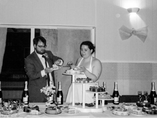 Le mariage de Gaetan et Apolline à Saint-Nazaire, Loire Atlantique 95