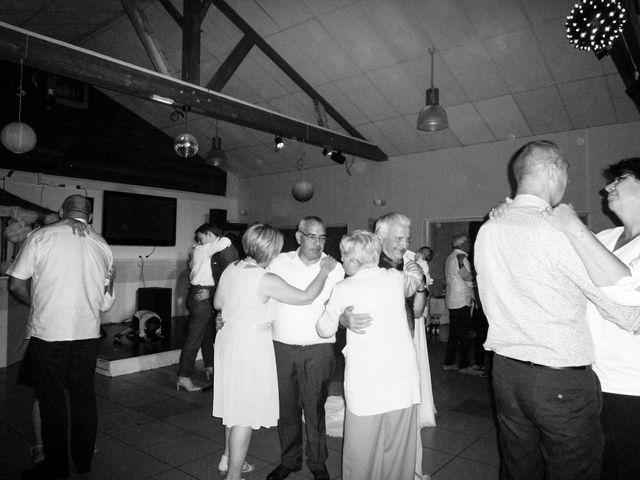 Le mariage de Gaetan et Apolline à Saint-Nazaire, Loire Atlantique 96