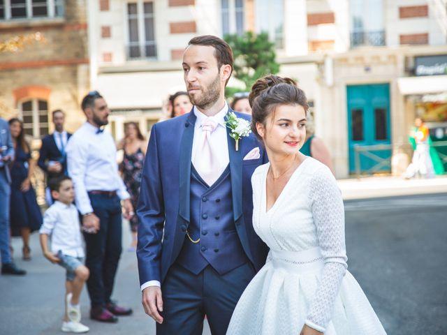 Le mariage de Alexandre et Anne-Louise à Bois-Colombes, Hauts-de-Seine 5