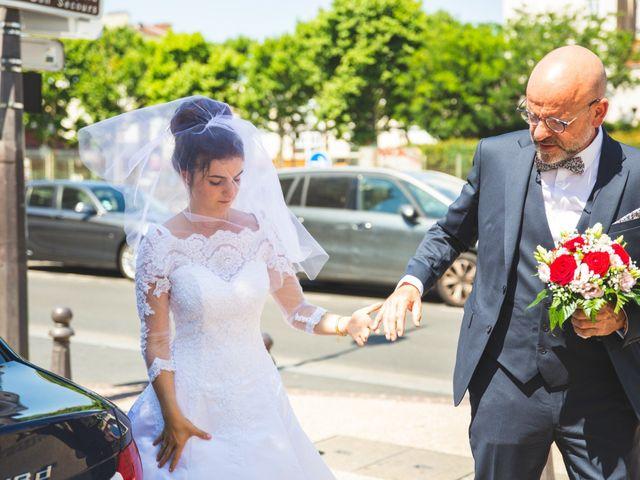 Le mariage de Alexandre et Anne-Louise à Bois-Colombes, Hauts-de-Seine 26