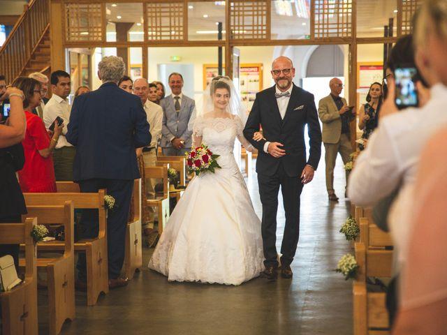 Le mariage de Alexandre et Anne-Louise à Bois-Colombes, Hauts-de-Seine 27