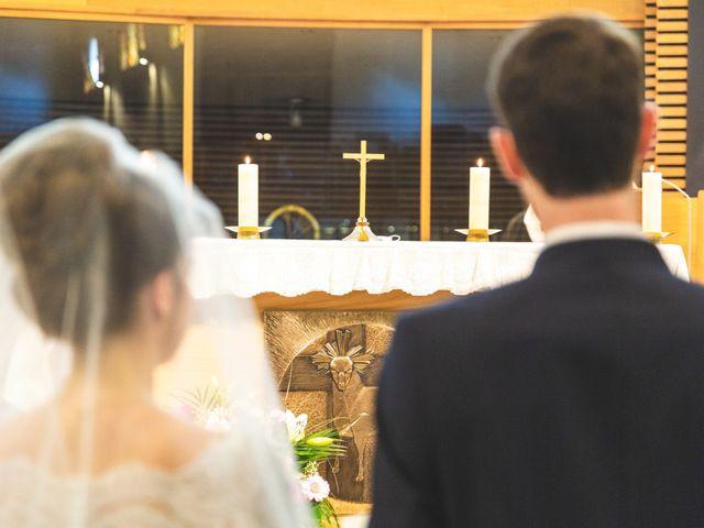 Le mariage de Alexandre et Anne-Louise à Bois-Colombes, Hauts-de-Seine 29