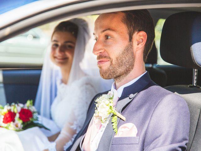 Le mariage de Alexandre et Anne-Louise à Bois-Colombes, Hauts-de-Seine 34