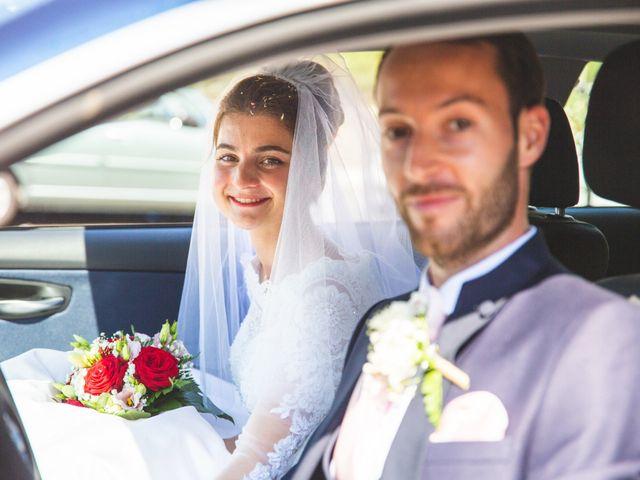 Le mariage de Alexandre et Anne-Louise à Bois-Colombes, Hauts-de-Seine 35