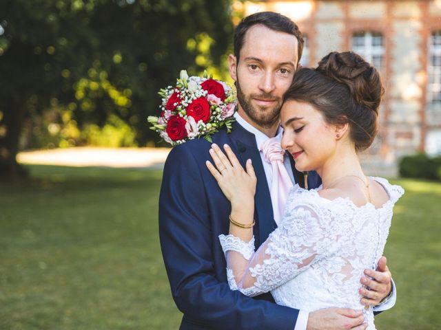 Le mariage de Alexandre et Anne-Louise à Bois-Colombes, Hauts-de-Seine 36