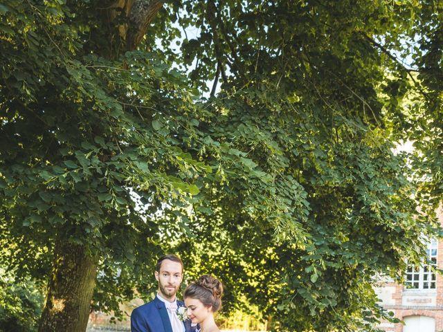 Le mariage de Alexandre et Anne-Louise à Bois-Colombes, Hauts-de-Seine 39