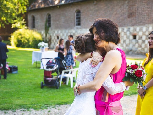 Le mariage de Alexandre et Anne-Louise à Bois-Colombes, Hauts-de-Seine 41