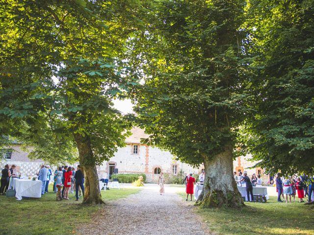 Le mariage de Alexandre et Anne-Louise à Bois-Colombes, Hauts-de-Seine 49