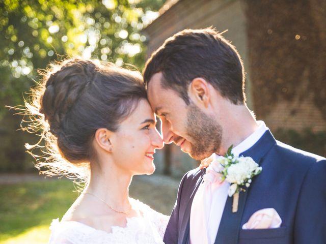Le mariage de Alexandre et Anne-Louise à Bois-Colombes, Hauts-de-Seine 51